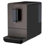 Grundig KVA4830 Kaffeevollautomat mit Touch-Display und Kegelmahlwerk in Schwarz für 199€ (statt 284€)