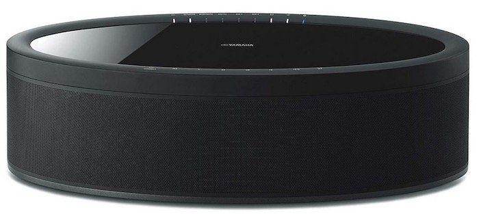 Yamaha MusicCast 50 Stereo Lautsprechersystem (Bluetooth, WLAN) für 281,46€ (statt 331€)