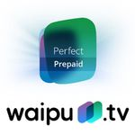 Prepaid Waipu: 6 Monate Comfort für 19,79€ oder 6 Monate Perfect für 39,59€