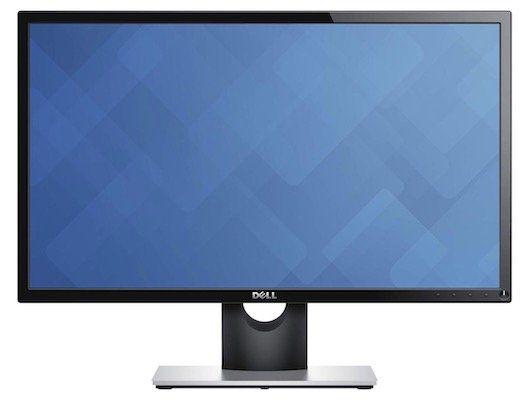 Dell SE2416H   24 Zoll Full HD Monitor mit IPS für 93,76€ (statt 107€)