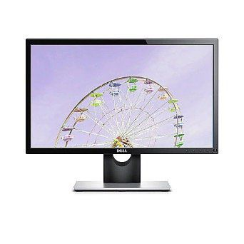 Dell SE2416H – 24 Zoll Full HD Monitor mit IPS für 93,76€ (statt 107€)