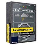 Franzis Gewitterwarner zum Selberbauen für 11,86€ (statt 23€)