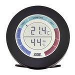 3er Pack ADE WS 1831 Thermo-/Hygrometer für 21,94€ (statt 45€)