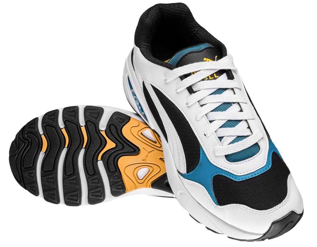 Puma Cell Viper Sneaker für 30,21€ (statt 43€)