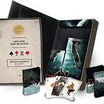 Harry Potter Poker-Karten + T-Shirt für 24,48€ (statt 50€)