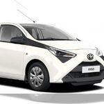 Toyota Aygo X 1.0 mit 72 PS im Privatleasing für 96,64€ mtl. – LF: 0.67