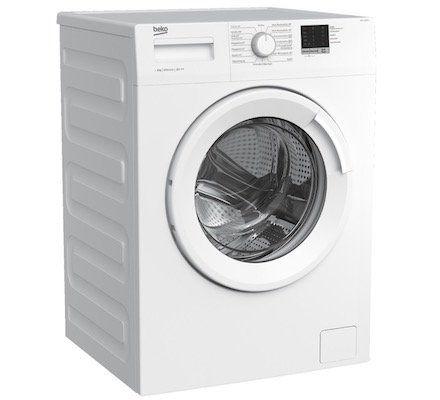 Beko WML61023N   6kg Waschmaschine für 199,90€ (statt 234€)