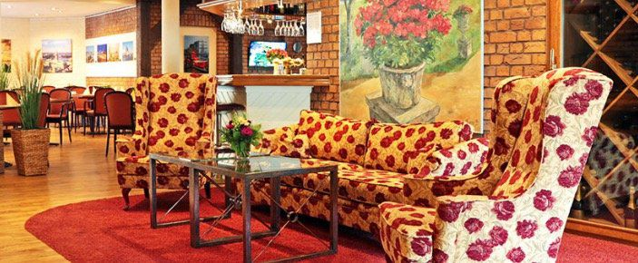 2ÜN mit Frühstück vor den Toren Hamburgs im sehr guten 4* Hotel (HC 99%) ab 90€ p.P.