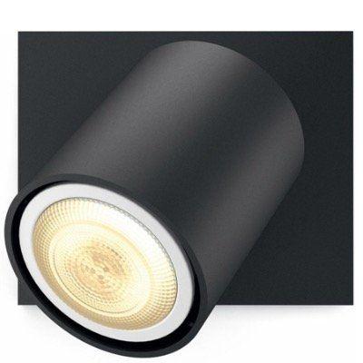 Philips Hue SmartHome LED Wandstrahler Runner 1flammig mit Dimmtaster für 44,36€ (statt 68€)