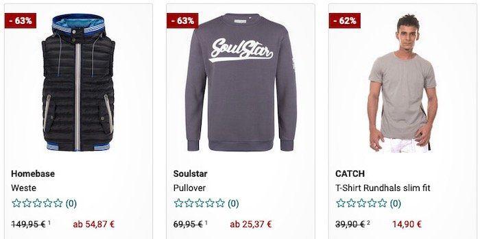 Rabatt über 30€ ab 150€ Warenwert bei Galeria   Mode, Uhren, Wohnen, Sport uvm.