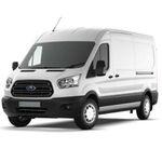 Gewerbe: Ford Transit Kasten Trend LKW 350L2H2 TDCi mit 131PS für 134€ zzgl. MwSt. mtl.