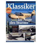 8 Ausgaben Klassiker der Luftfahrt für 52€ + 40€ Gutschein