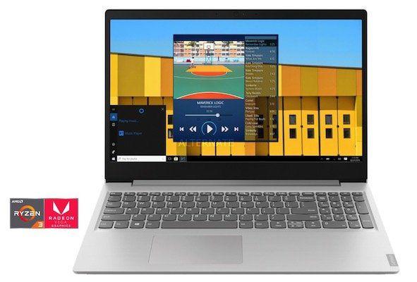 Lenovo S145 15API   15,6 Zoll Full HD Notebook mit 256GB für 255,99€ (statt 316€)