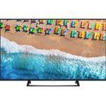 Samsung QE65Q8F   65 Zoll QLED Fernseher mit HDR 10+ für 1.288,95€