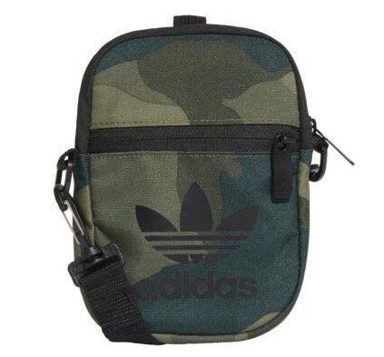 adidas Originals Camo Festival Tasche für 9,95€(statt 16€)