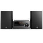 Philips BTB2515 Mini-Stereoanlage mit DAB+/UKW + Bluetooth für 98€ (statt 130€)