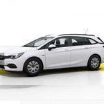 Gewerbe: Opel Astra Sports Tourer 1.2 mit 110 PS für 89€ mtl. brutto – LF: 0,57
