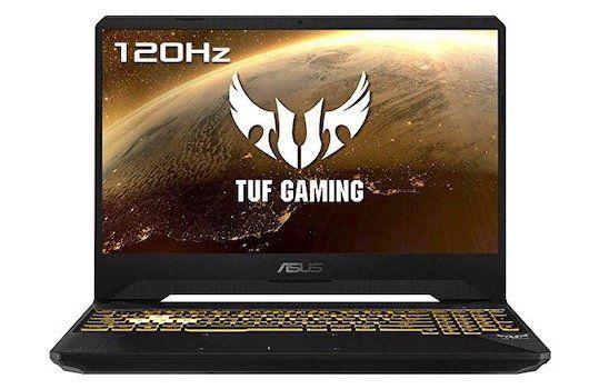 Asus FX505DV Gaming Notebook mit Ryzen 7 + 512GB SSD + RTX 2060 für 892,78€ (statt 1.164€)