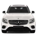 Mercedes GLC Coupé 350d 4matic AMG-Line 8-fach bereift für 623€ mtl. – LF 0,76