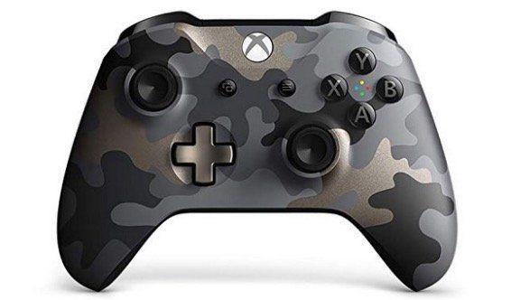 Abgelaufen! Microsoft Xbox Wireless Controller Night Ops Special Edition für 39,99€ (statt 52€)