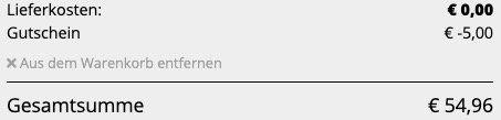 adidas SenseBoost Go M Laufschuhe für 54,96€ (statt 76€)