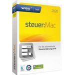 WISO steuer:Mac 2020 (Steuerjahr 2019) inkl. CD für 18,99€ (statt 24€)