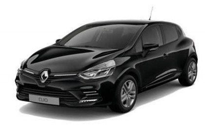 Privat & Gewerbe: Renault Clio Collection TCe 75 mit 75 PS für 79,98€ brutto mtl.   LF: 0,62