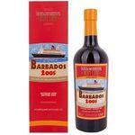 Transcontinental Rum Line Barbados 2005 (55,2%, 0,7 Liter) für 77,89€ (statt 86€)