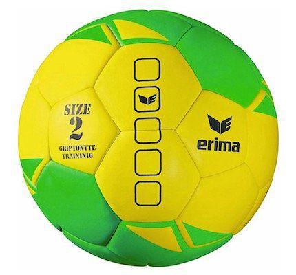 Erima Gripronyte Trainings Handball Größe 2 für 9,50€ (statt 19€)   2. Wahl