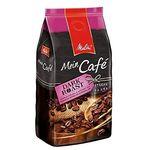 Vorbei! 8kg Melitta Mein Café Dark Roast ganze Bohne ab 60,32€