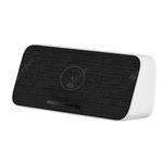 Xiaomi Bluetooth Lautsprecher mit kabelloser Ladestation für 54,28€