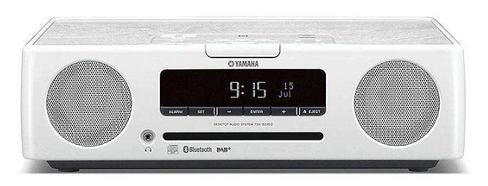 Yamaha TSX B235D Audiosystem mit Bluetooth und NFC für 234,99€ (statt 286€)