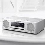 Yamaha TSX-B235D Audiosystem mit Bluetooth und NFC für 234,99€ (statt 286€)