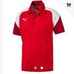 70% Rabatt auf alle Poloshirts bei Sportschnäppchen – z.B. Puma Esito 4 für 8,23€