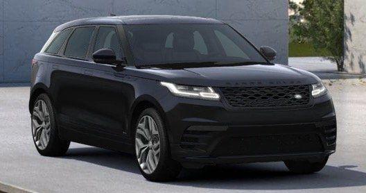 Land Rover Range Rover Velar D300 R Dynamic mit 300 PS für 621,88€ mtl.   LF: 0.67