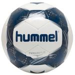 Hummel Energizer Plus Loyalitet Fußball-Trainingsball in Größe 5 für 9,99€ – oder 6 Stück für 49,99€