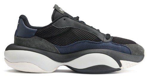 Puma Alteration Kurve Sneaker als Unisex für 54,50€ (statt 74€)