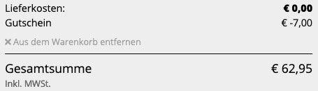 Nike Kapuzenjacke Therma RZD FZ in drei verschiedenen Farben für 62,95€ (statt 89€)