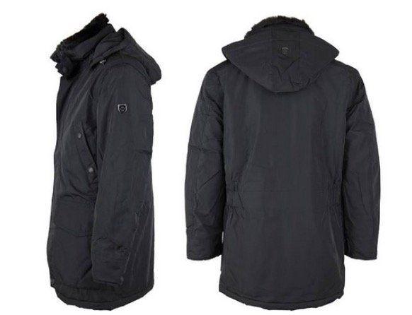 Abgelaufen! Wellensteyn Niedrigtemperatur Jacke Cap Hornier in Schwarz für 181,99€ (statt 260€)