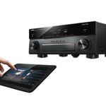 Yamaha RX-A 870 7.2 AV-Receiver mit Dolby Atmos und DTS:X in Schwarz für 636,99€ (statt 800€)