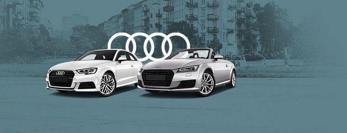 🔥 Audi Gebrauchtwagen Wochen mit geprüften Jahreswagen (max. 18 Monate)   2 neue Händler mit vielen Deals!