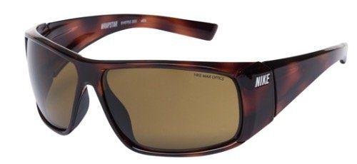Nike Wrapstar Sport Sonnenbrille (EV0702 203) für 26,17€ (statt 37,28€)