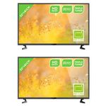 2er Pack OK. ODL 32653HS-TB – 32 Zoll HD-ready TV für 149€ (statt 198€)