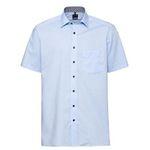 Olymp Business-Hemden im Sale bei Galeria mit 20% Extra-Rabatt – z.B. Hemden schon ab 15,99€