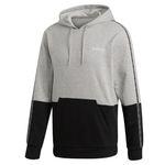 adidas Celebrate 90's Colorblock Fleece Kapuzensweater für 27,95€ (statt 57€)
