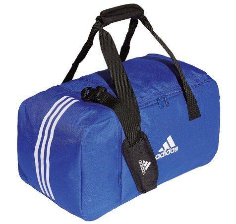 adidas Tiro 19 Duffelbag S in Blau für 13,45€ (statt 21€)