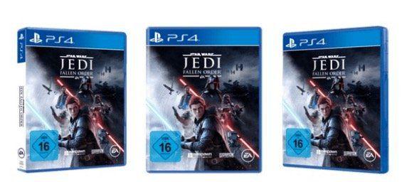 Star Wars Jedi: Fallen Order (PS4) ab 24,99€ (statt 36€)   auch für die Xbox