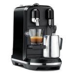 Sage Nespresso SNE500 Creatista Uno Black Sesame Kapselmaschine für 139,99€ (statt 259€)