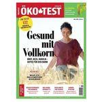 Öko Test Jahresabo für 58,92€ + 45€ Amazon Gutschein