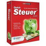 Lexware QuickSteuer 2020 für das Steuerjahr 2019 für 11,11€ (statt 15€)